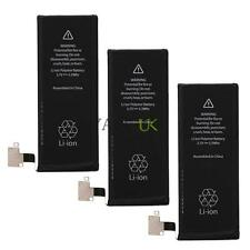 3 LOT of 1430mAh Internal Replacement 3.7V Li-ion Battery For iPhone 4S A1387