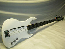 80's Godin Zeta 1 BASS FRETLESS-Made in Canada