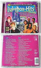 JUKEBOX-HITS DIE DRITTE Dave Edmunds, Hurricane Smith, Scaffold,... DO-CD TOP