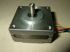 Stepper motor  Nema 16 - CNC Mill Robot Reprap Makerbot  3d printer