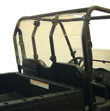 POLARIS RANGER REAR WINDOW CAB ENCLOSURE 400 500 EV MID SIZE 2010 - 2013