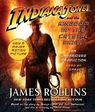 Indiana Jones and the Kingdom of the Crystal Skull, Rollins, James, Acceptable B