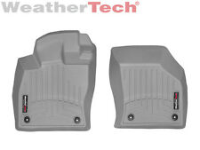 WeatherTech FloorLiner for VW Golf/GTI/SportWagen - 2015-2017 - 1st Row - Grey