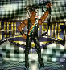 Faarooq Nation of Domination Elite Series WWE Mattel Wrestling figure