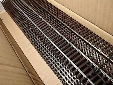 "HO ATLAS # 168 CODE 100 SUPER FLEX TRACK 36"" 10 pieces"