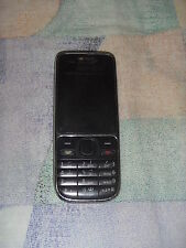 Spoilt Nokia C2-01 handphone for cheap sale
