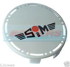 "SIM 9"" INCH ROUND SPOTLIGHT PROTECTIVE COVER/GUARD TRUCK LORRY VAN CAR 4X4"