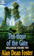 Hour of the Gate by Alan Dean Foster (Paperback, 1984)
