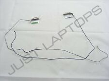 IBM Lenovo ThinkPad X60 X61 Internal Wi-Fi Wireless Cable Set Antenna 93P4538