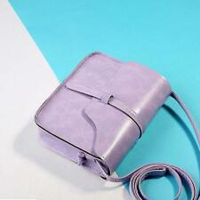 Fashion Women Leather Shoulder Bag Handbag Messenger Hobo Satchel Purse Tote Lot