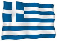 Adesivo Auto Sticker Tuning Moto Auto Stickers Bandiera Bandiera Grecia