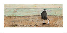 Sam Toft (Enjoying our Special Place)  PPR41173  ART PRINT  50 x 100cm