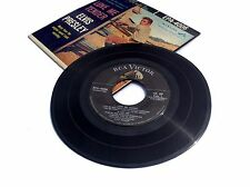 ELVIS PRESLEY ♫ LOVE ME TENDER EP ~ 1956 VG+ 2S/2S EPA-4006
