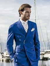 2015 New Mens wedding suits Bridal Groom Tuxedos Formal Business Suits Tailcoats