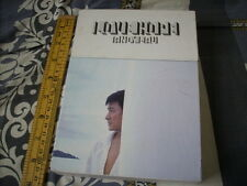 a941981 Andy Lau 劉德華 Love Hope CD DVD Set
