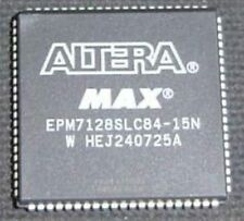 ALTERA EPM7128SLC84-15N PLCC-84 Programmable Logic IC;