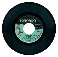 Philippines PAT SALEM & DINKY DOO O… Ang Babae (Hirap Unawain) OPM 45 rpm Record
