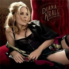 "Diana recroqueviiie ""Glad rag doll"" CD NEUF"