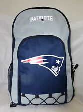 NFL New England Patriots  Backpack Echo bungee Style