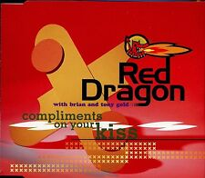 Red Dragon / Compliments On Your Kiss - MINT