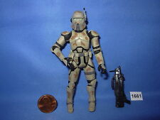 "Star Wars 2008 AT-RT DRIVER ORDER 66 Target Exclusive TAC 3.75"" figure"