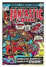 *FANTASTIC FOUR 152 (VF+) MAHKIZMO (FREE SHIPPING with BIN)*