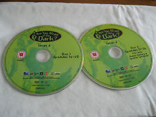 ARE YOU AFRAID OF THE DARK-SERIES 4 - DISC ONLY (DS) {DVD}