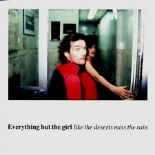Everything But the Girl  Like the Deserts Miss the Rain  / VIRGIN CD 2002