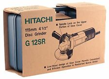 Hitachi 319375 Plastic Carrying Case for Hitachi G10 and G12SR Angle Grinders