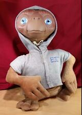 """ET 1998 12"""" APPLAUSE PLUSH EXTRA TERRESTRIAL WAS AVAILABLE AT UNIVERSAL STUDIOS"""