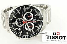 Men's T044.417.21.051.00  / T0444172105100 Tissot PRS 516 Chronograph Watch -NEW