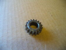1988 88' Honda CR80 CR80R CR-80 R / OEM ENGINE CRANK PRIMARY GEAR