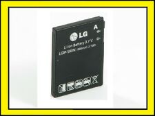 Genuine Original LG LGIP-580N Battery for LG GC900, GM730, GT500, GT505