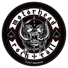 Motörhead Biker badge patch/ricamate 602743 #