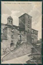Macerata Loro Piceno cartolina QK6563