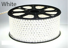 White 5M Flexible Led Strip 3528 SMD 12V DC 300 Leds Leds String Light lamp