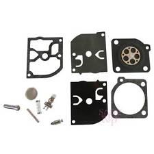 Carburetor Carb Kit Fit McCulloch MAC 3214 3516 3816 3818 Chain Saws Repair Kit
