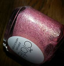 NEW! Ciate Paint Pots Nail Polish Lacquer in MINERAL LOVE Pink sparkle full size