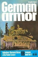 German Armor (Ballantine's Illustrated History of the Violent Century, Weapons