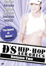 Ds Hip-Hop Aerobics Vol 2 (DVD, 2006)
