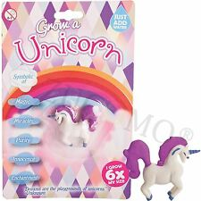 Grow A Unicorn Kids Christmas Gifts Ideas Xmas Stocking Fillers Toys Girls