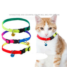 Cat Collar Small Dog Collars Puppy Pet Hand Strap for Chihuahua Yorkie Teacup 1X