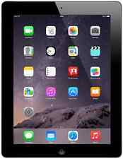 Apple iPad 2 16GB, Wi-Fi, 9.7in - Black (MC769LL/A) - 1 YEAR WARRANTY