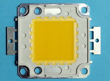 50W LED Chip, High Power warmweiss, COB, Fluter, 4700lm