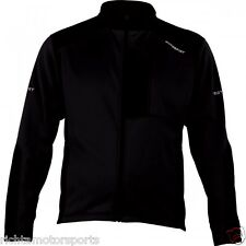 NEW MotorFist Men's Hydrophobic Fleece Jacket ~ XL ~ Black - 20700-1019