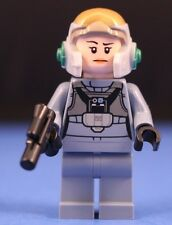 LEGO® STAR WARS™ REBELS 75150 A WING PILOT™ Minifigure + Helmet and Blaster