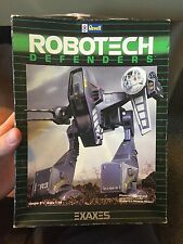 Revell Decimax Robotech Defenders Looks To Be Complete New