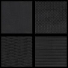 Hydro-Turf Sheet Material Flat Brushed Black