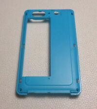 """Mid Frame in Blue for 4"""" Kurio Touch 4S Tablet C13200"""
