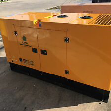Diesel-Generator-16KW-Single-phase-120-240-volt  Silent